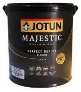 Cat Jotun Majestic perfect beauty & care