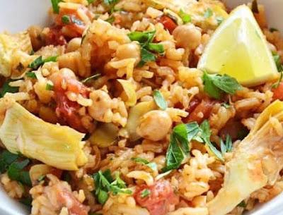 Healthy Recipes   Smoky Spanish Chickpeas & Rice, Healthy Recipes For One, Healthy Recipes For Diabetics, Healthy Recipes Smoothies, Healthy Recipes For Two, Healthy Recipes Simple, Healthy Recipes For Teens, Healthy Recipes Protein, Healthy Recipes Vegan, Healthy Recipes For Family, Healthy Recipes Salad, Healthy Recipes Cheap, Healthy Recipes Shrimp, Healthy Recipes Paleo, Healthy Recipes Delicious, Healthy Recipes Gluten Free, Healthy Recipes Keto, Healthy Recipes Soup, Healthy Recipes Beef, Healthy Recipes Fish, Healthy Recipes Quick, Healthy Recipes For College Students, Healthy Recipes Slow Cooker, Healthy Recipes With Calories, Healthy Recipes For Pregnancy, Healthy Recipes For 2, Healthy Recipes Wraps, Healthy Recipes Yummy, Healthy Recipes Super, Healthy Recipes Best, Healthy Recipes For The Week, Healthy Recipes Casserole, Healthy Recipes Salmon, Healthy Recipes Tasty, Healthy Recipes Avocado, Healthy Recipes Quinoa, Healthy Recipes Cauliflower, Healthy Recipes Pork, Healthy Recipes Steak, Healthy Recipes For School, Healthy Recipes Slimming World, Healthy Recipes Fitness, Healthy Recipes Baking, Healthy Recipes Sweet, Healthy Recipes Indian, Healthy Recipes Summer, Healthy Recipes Vegetables, Healthy Recipes Diet, Healthy Recipes No Meat, Healthy Recipes Asian, Healthy Recipes On The Go, Healthy Recipes Fast, Healthy Recipes Ground Turkey, Healthy Recipes Rice, Healthy Recipes Mexican, Healthy Recipes Fruit, Healthy Recipes Tuna, Healthy Recipes Sides, Healthy Recipes Zucchini, Healthy Recipes Broccoli, Healthy Recipes Spinach,   #healthyrecipes #recipes #food #appetizers #dinner #rice #chickpeas #spanich