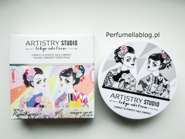 artistry studio shibuya light