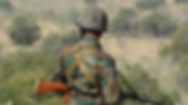 INDIA,harassment and sexual violence,Army jawan,Satara,harbouchanews
