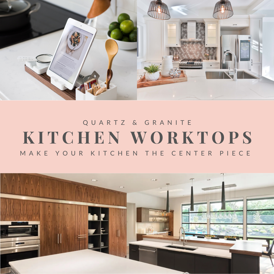 Designing Your Dream Kitchen budget tips