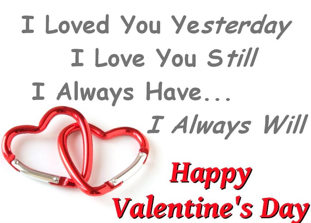 Valentine S Day Messages For Him Boyfriend Or Husband Special