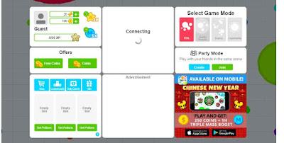 5 Games atau Permainan Cacing Paling Populer 2020, game cacing paling seru, game cacing yang menantang, game cacing android, game cacing untuk komputer