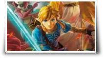 Notre test Hyrule Warriors : L'Ère du Fléau sur Switch
