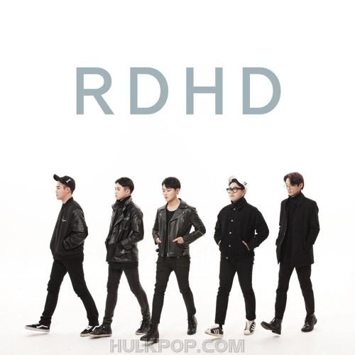 RDHD – 안녕 잘 가 이제 두 번 다시 우리 마주칠 일 없으니 – Single