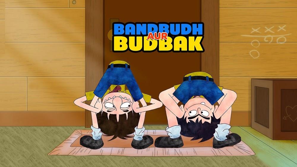 Bandbudh Aur Budbak Season 1 Hindi Episodes Download