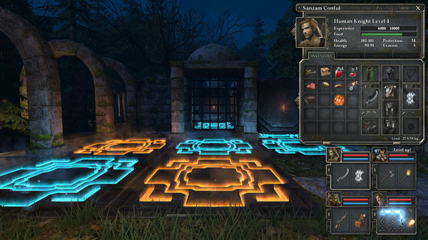 Legend of Grimrock 2 Download