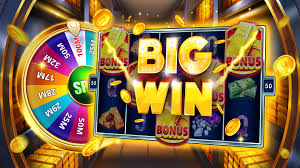 Makin Sejahtera Dengan Permainan Judi Slot Online