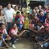 Cobertura fotográfica final da Copa Rural em Ponto Novo