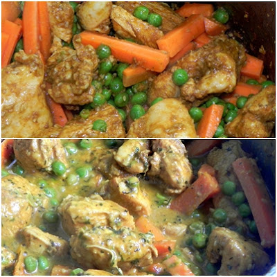 como fazer frango