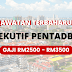 Peluang Pekerjaan di Pulau Pinang - Gaji RM 2500 Sehingga RM3500