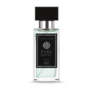 Świeży Łagodny Fougere Perfumy FM 831
