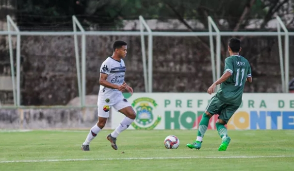 Floresta e Botafogo-PB empatam sem gols