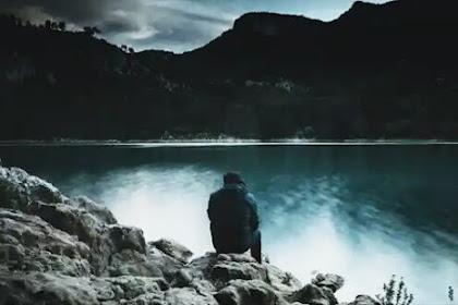 Tanda-Tanda Jika Seseorang Mengalami Depresi