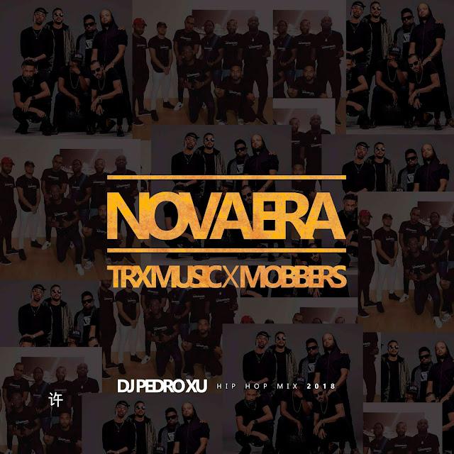 DJ Pedro Xu - Nova Era [Trx Music x Mobbers]
