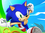 Download Sonic Dash APK + Mod (Unlocked) for android Terbaru 2016