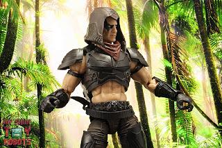 G.I. Joe Classified Series Zartan 15