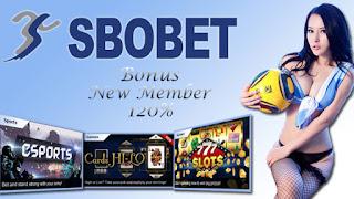 Strategi Untuk Memaksimalkan Kemenangan Situs Judi Bola Sbobet 88CSN Dengan Bonus Deposit 120%