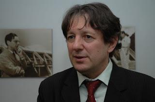 Imagem: Governador lamenta morte do professor Adeum Sauer