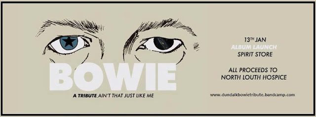 David Bowie Tribute Album