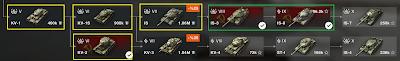 Sovyet Rusya Ağır Tank