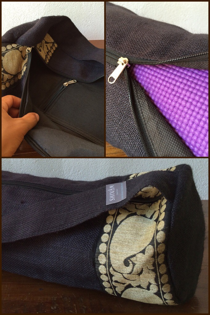 Yoga Bags by ShivamCreations Etsy Store