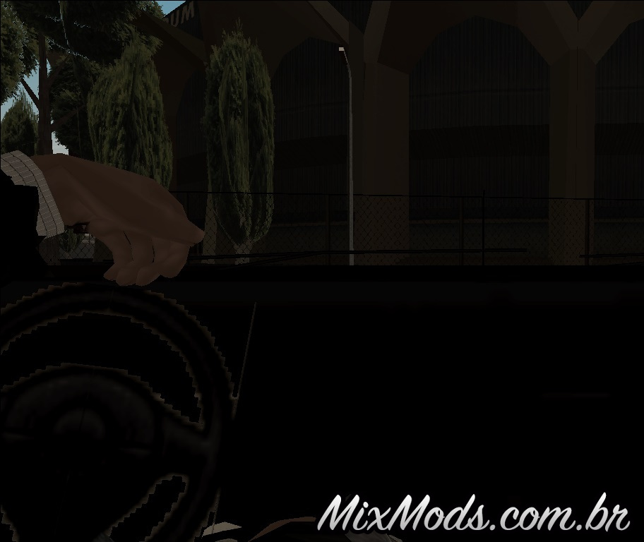 Volante girando em todos os carros -   MixMods   Mods para