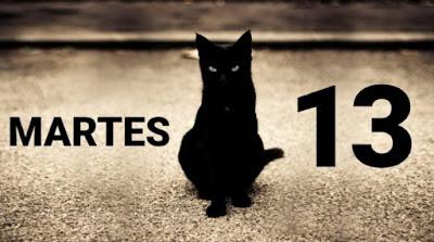 """Martes 13: Mira porqué """"es de mala suerte"""" y algunas supersticiones populares @EntreJerez"""