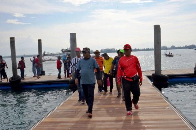 Optimalkan 12,73 KM Garis Pantai Pariaman Siap Jadi Kawasan Tujuan Wisata Utama di Sumbar