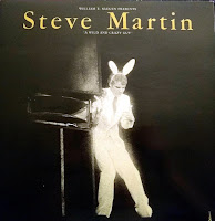 Steve Martin's A Wild and Crazy Guy album