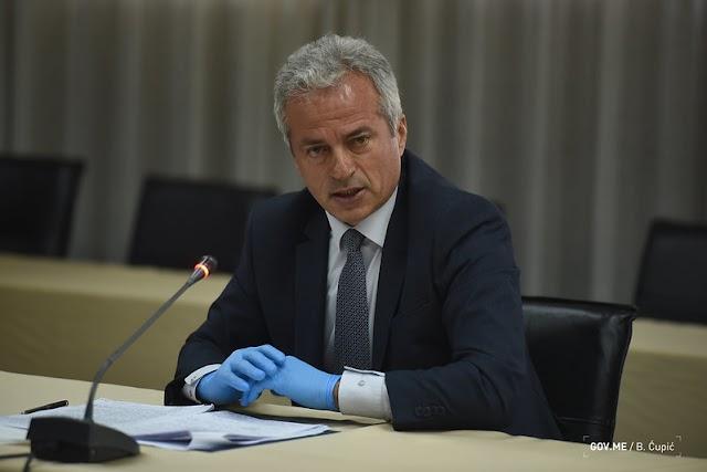 Kemal Purišić: Pomoć za najugroženije, nezaposlene i penzionere