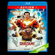 ¡Shazam! (2019) BDREMUX HD 1080p Latino