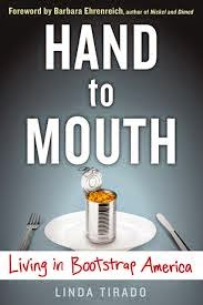 hand to mouth book cover tirado
