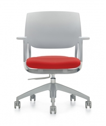 6400 Novello Chair by Global