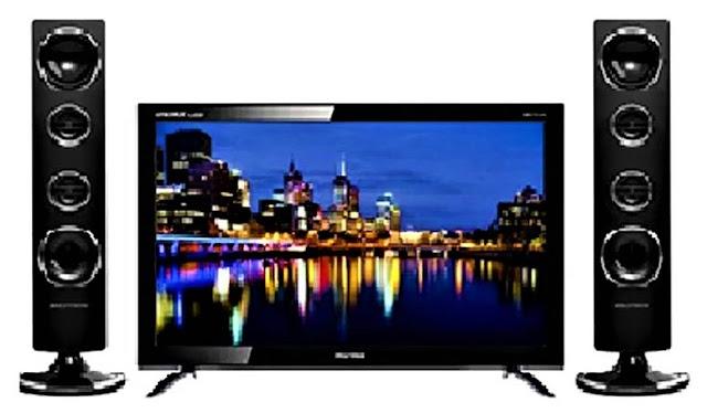 Harga dan Spesifikasi TV LED Polytron 24T8511 24 Inch
