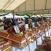 Rais Magufuli: Napata Machungu na Majonzi Ninapoyaona Haya Majeneza ya Watoto Wetu