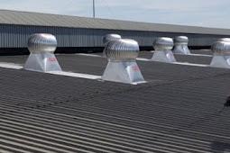 Cara Menghitung Kebutuhan Turbin pada Ventilator