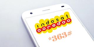 Cara Cek Kuota Indosat Ooredoo Via Dial Number