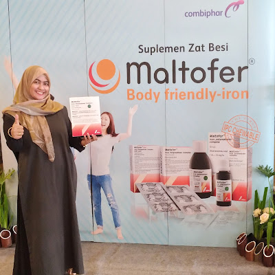 Maltofer Woman Community