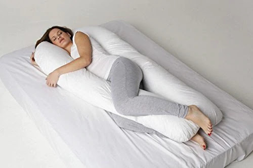 Comfortable Pregnancy Required a Pregnancy Pillow