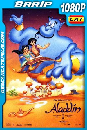 Aladdín (1992) 1080p BRrip Latino – Ingles