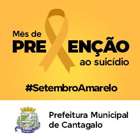 Prefeitura Municipal de Cantagalo - Pr