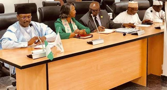 5 hours to Election Day, INEC Postpones Election to 23rd February