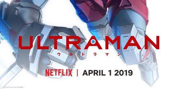 Akhirnya Anime Ultraman Rilis Trailer Baru Dan Tanggal Tayangnya