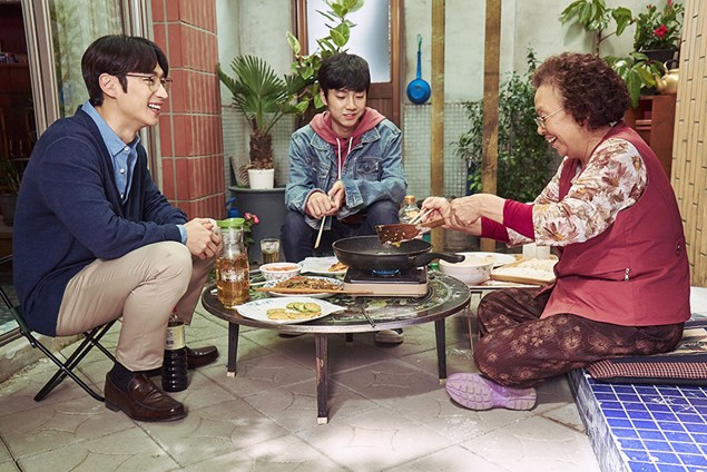 Film Korea I Can Speak, Kisah Nyata Seorang Nenek Menyuarakan Pelecehan Seksual