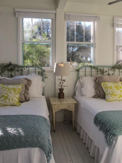 Jane Coslick Cottages My Favorite Bedroom And More: Jane Coslick Cottages : An Island Cottage Adventure