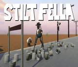 stilt-fella