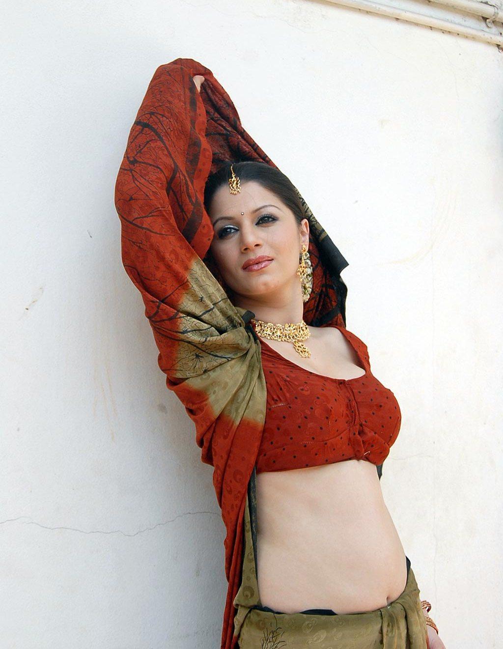 Cinema Gallery Charu Arora Tamil Actress Sexy Photos-6300