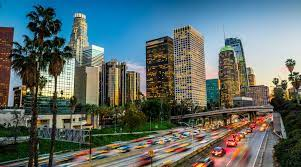 hotels in california los angeles,united states