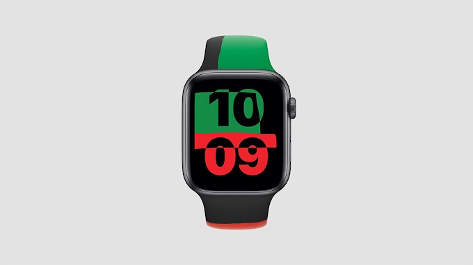 تحديث Apple watchOS 7.3 يجلب ECG مع بعض الميزات الأخرى لبعض البلدان فقط